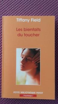 Les bienfaits du toucher