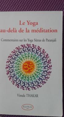 Au delà de la méditation