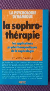 La sophrothérapie
