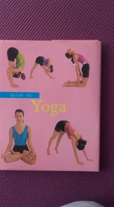 Guide du Yoga