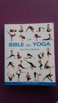 La bible du yoga. Brown