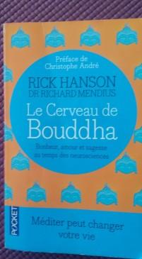 Le cerveau de Bouddha. Hanson