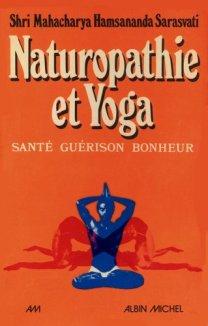 Naturopathie et yoga