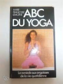 ABC du yoga.